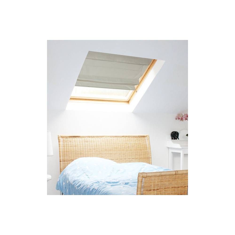 store de toit bateau occultant compatible velux. Black Bedroom Furniture Sets. Home Design Ideas