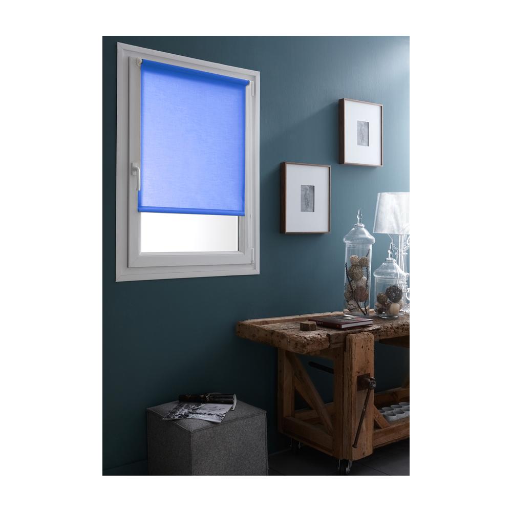 store enrouleur sans percer pas cher tamisant. Black Bedroom Furniture Sets. Home Design Ideas