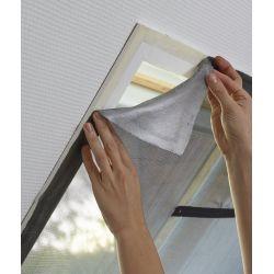 Moustiquaire fenêtre de toit