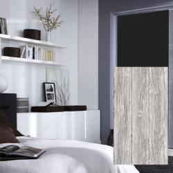 Panneau Japonais Tamisant Wood