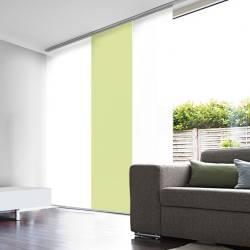 panneau japonais voile blanc d vor enduit champ tre. Black Bedroom Furniture Sets. Home Design Ideas