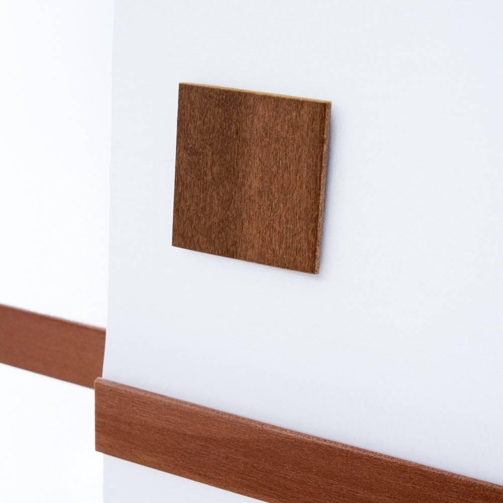 magnet d co panneau japonais. Black Bedroom Furniture Sets. Home Design Ideas