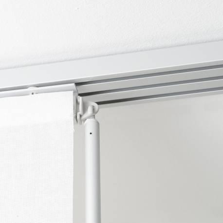 Rail Panneau Japonais 60 cm
