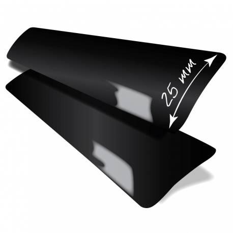 store v nitien easy aluminium noir ebay. Black Bedroom Furniture Sets. Home Design Ideas