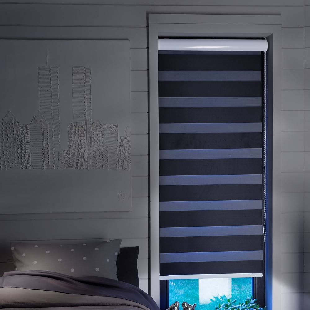 store jour nuit. Black Bedroom Furniture Sets. Home Design Ideas