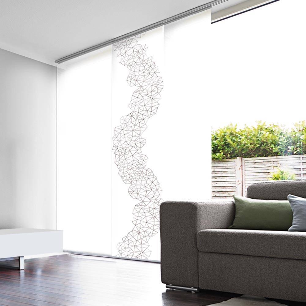 panneaux japonais leroy merlin comment poser des panneaux. Black Bedroom Furniture Sets. Home Design Ideas