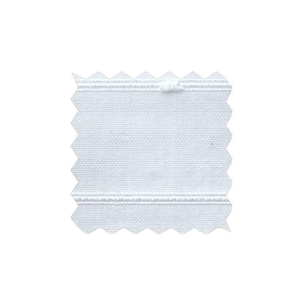 Store enrouleur tamisant blanc r glable par chainette for Store enrouleur sans chainette